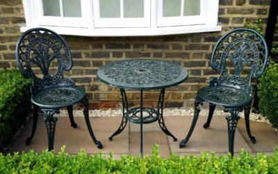 Why Should You Opt For Custom Steel Furniture? Metal Fabrication Vancouver